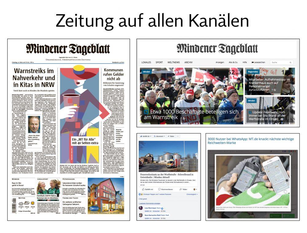 Die Besten Zeitungen