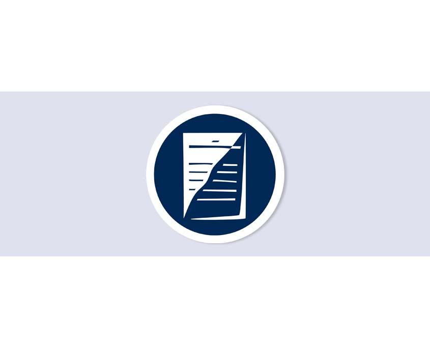 Logo Norbert Küpper hellblau